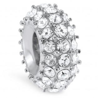 Dazzle-it- Swarovski Elements Bead